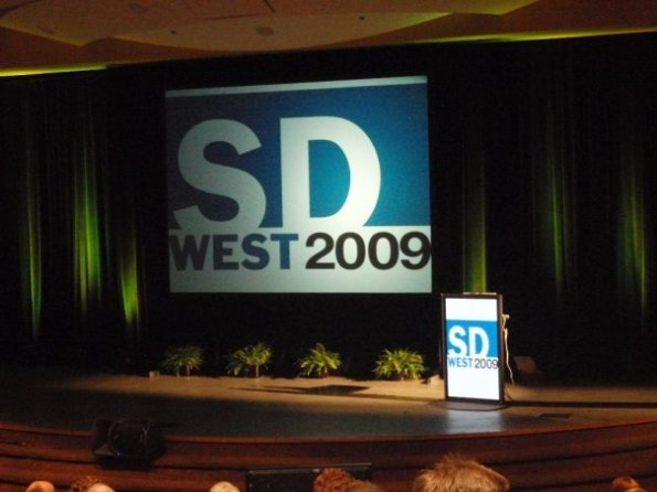 SD West 2009